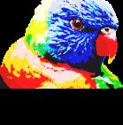Pinba mascot